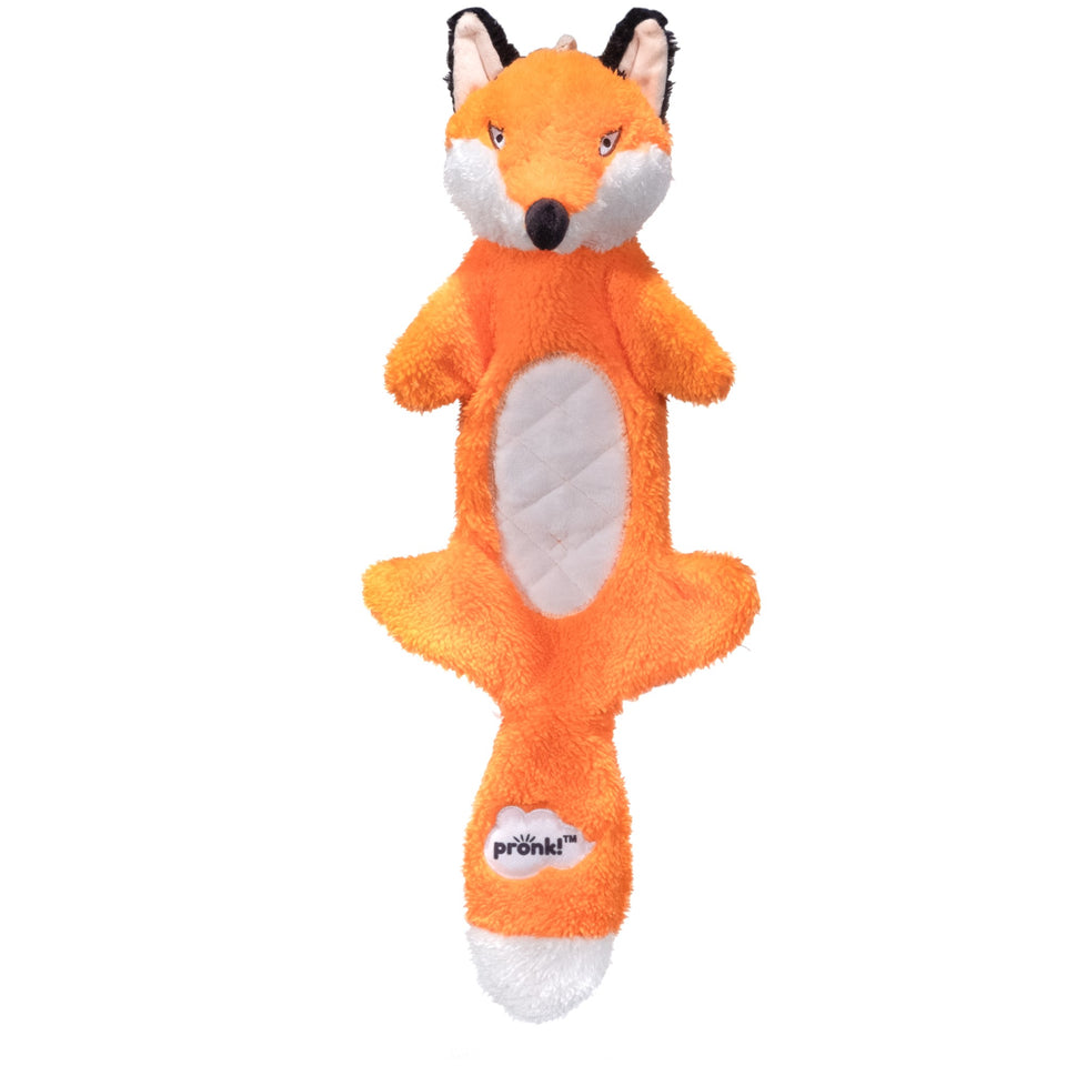 Fox - Pronk Treat Pocket