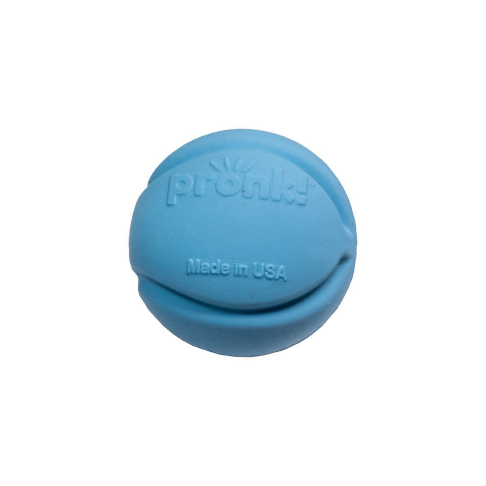 Tennis Ball - Blueberry Scented