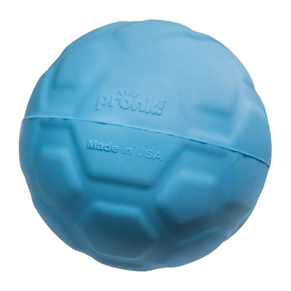 Soccer Ball - Blueberry Scented