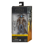 "Star Wars The Black Series Cad Bane 6"" Action Figure"