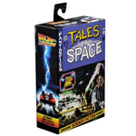 "Back To The Future Tales From Space Ultimate Marty McFly 7"" Figure"