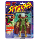 "Marvel Comics Spider-Man Vintage Mysterio 6"" Action Figure"
