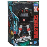 Transformers War for Cybertron Earthrise Trailbreaker Deluxe Action Figure