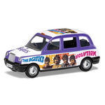 The Beatles Hey Jude London Taxi 1:36 Scale Diecast CORGI