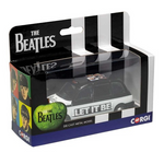 The Beatles Let It Be London Taxi 1:36 Scale Diecast CORGI