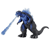 "Godzilla, Mothra & King Ghidorah (2001) Atomic Blast Godzilla 12"" Head-to-Tail Figure"