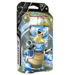 Pokémon V Blastoise V Battle Deck