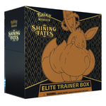 *PRE-ORDER* Pokémon Trading Card Game Shining Fates Elite Trainer Box