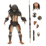 "Predator 2 Ultimate Stalker Predator 7"" Action Figure"