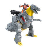 Transformers Studio Series 86-06 Leader Transformers The Movie Grimlock and Autobot Wheelie Action Figure