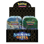 Pokemon Shining Fates Zarude Mini Tin