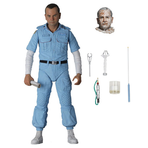 "Alien 40th Anniversary (Series 3) Ash 7"" Action Figure"