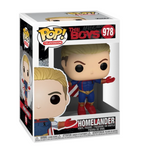 The Boys Homelander POP! Vinyl Figure