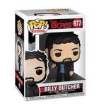 The Boys Billy Butcher POP! Vinyl Figure