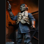 "*Pre-Order* Iron Maiden Aces High Eddie 8"" Action Figure"