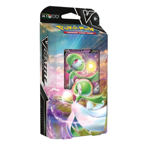 *PRE-ORDER* Pokémon Trading Card Game Gardevoir V Battle Deck