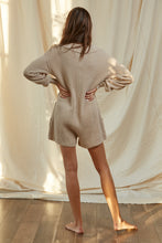 Load image into Gallery viewer, Prep Girl Knit Romper