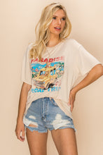 Load image into Gallery viewer, Paradise Graphic Tee