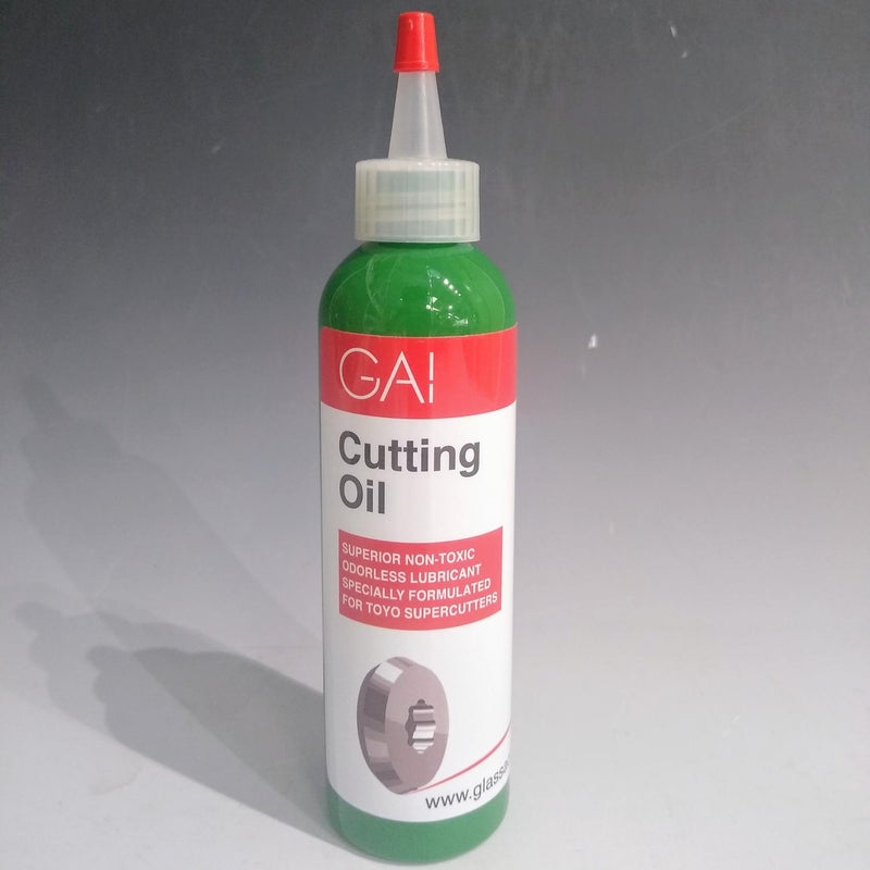 Cutting Oil Supercutter-4oz.