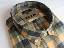 Load image into Gallery viewer, Fynch Hatton Large Check Shirts
