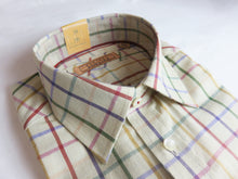 Load image into Gallery viewer, Gurteen Multi Colour Check Shirt