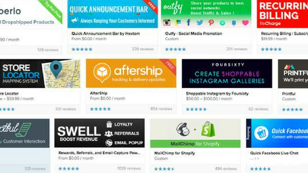 Best Shopify Apps: Our Top 20 Picks