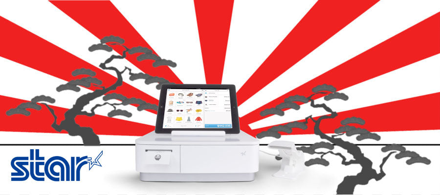 Shopify POS Hardware | Star Micronics mPOP | Why we LOVE it!