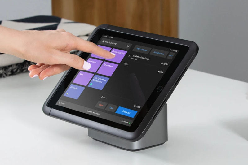 It's official. The all-new Shopify POS has launched!