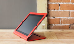 Windfall iPad Stand Red