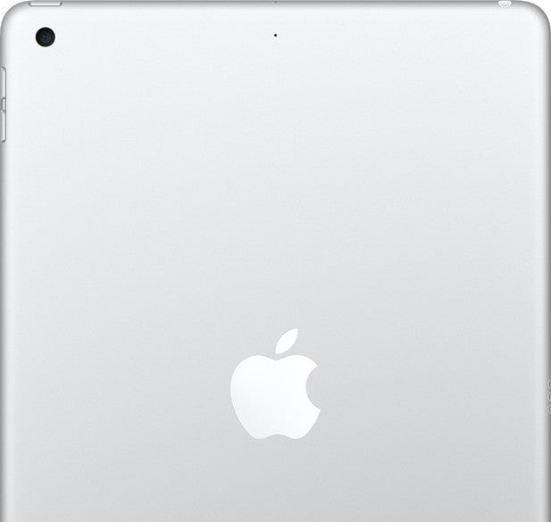 10.2-inch iPad Wi-Fi 32GB - Silver - Apple