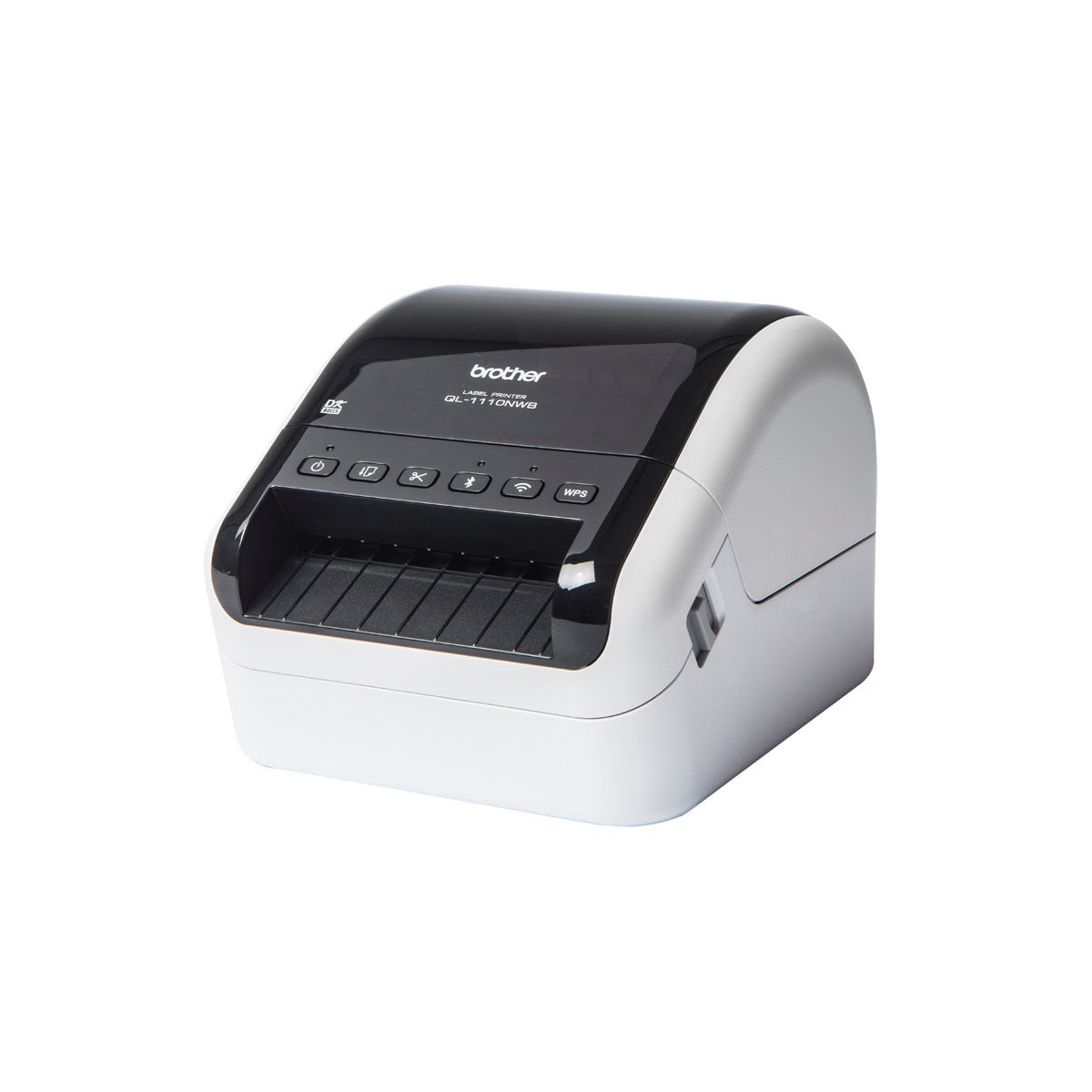 Brother Printer QL-1110 - BlueTooth, Ethernet and Wi-Fi-Shipping label printers and labels-Gorilla Lab | Shopify Experts