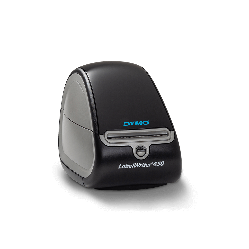 Dymo Labelwriter 450-Barcode scanners, printers and labels-Gorilla Lab | Shopify Experts
