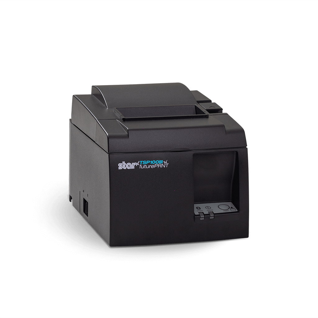 Star Micronics TSP143III WiFi Receipt Printer-Receipt printers and paper-Gorilla Lab | Shopify Experts