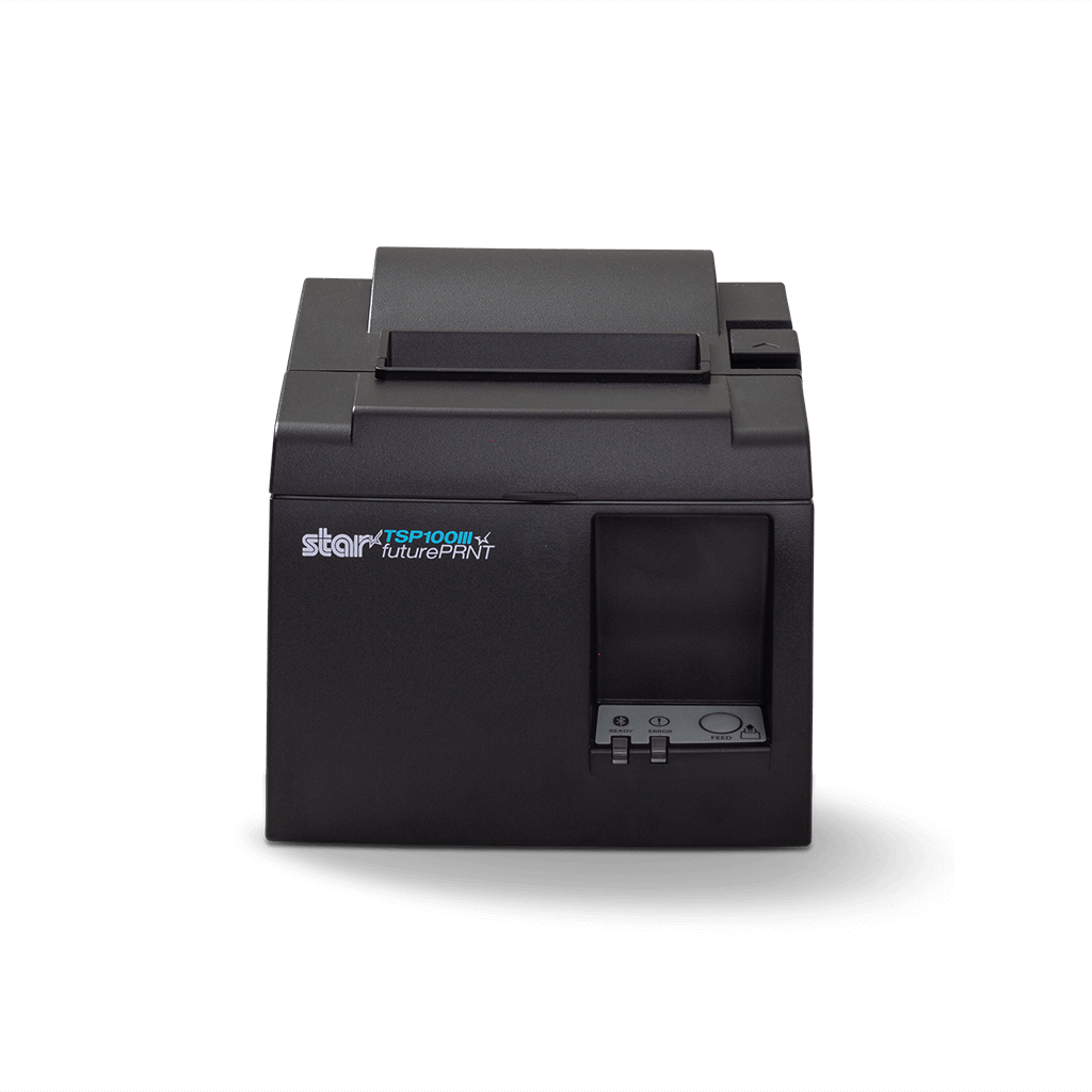 Star Micronics TSP143III Wi-Fi Receipt Printer