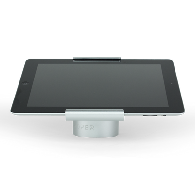 POS Pivot Stand for iPad 9.7 inch