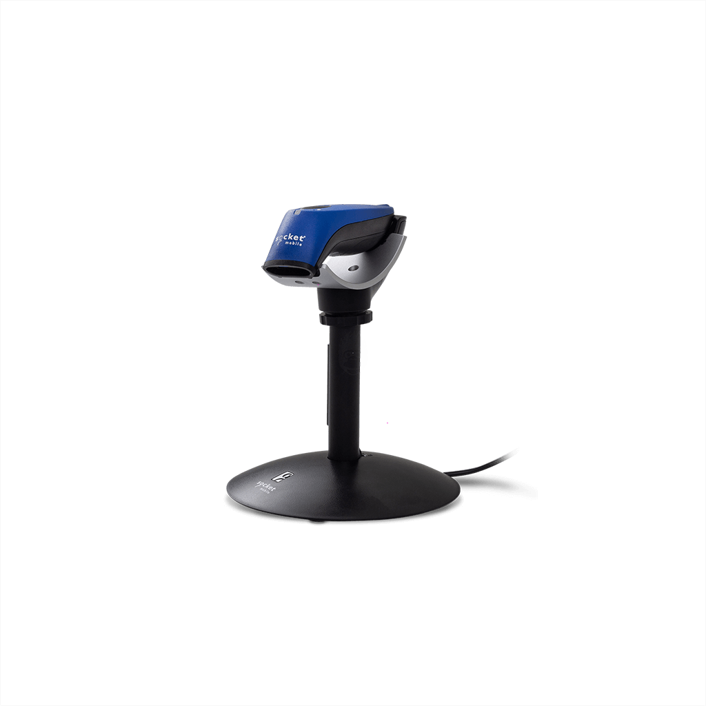 SocketMobile Charging Stand for 700 Series Products-Barcode scanners, printers and labels-Gorilla Lab | Shopify Experts