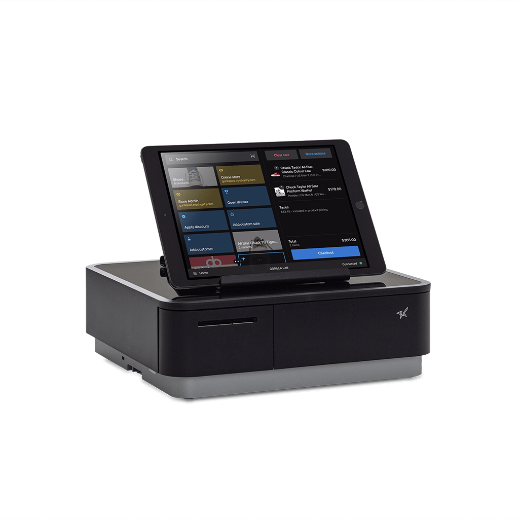 Star Micronics mPOP | All-In-One