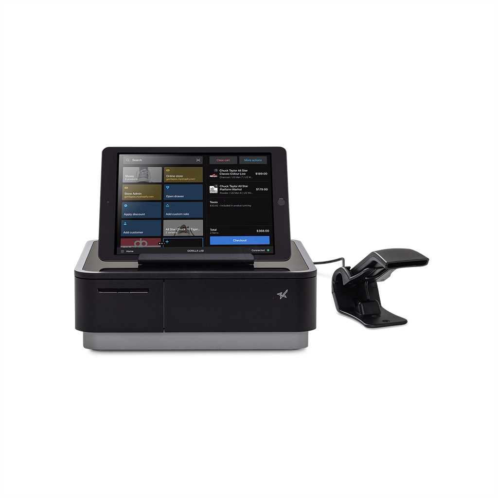Star Micronics mPOP | All-In-One | With Scanner
