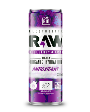 RAW Antiox (24x250ml)