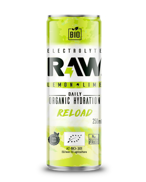 RAW Reload (24x250ml)