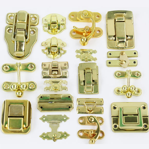 Brass Latches & Catches