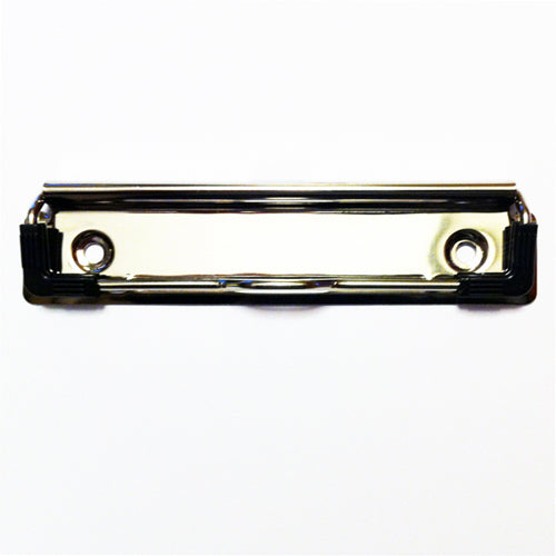 H852 - 4 3/4'' Nickel Clipboard Clips