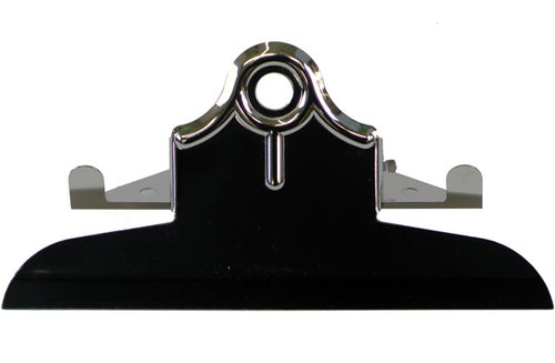 H882 - 6'' Nickel Clipboard Clips