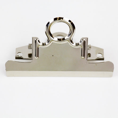 H972 - 3'' HD Nickel Clipboard Clips