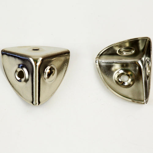 S772 - Medium Nickel Plated Corners