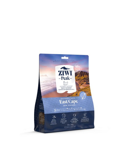 ZP PROVENANCE AIR DRIED EAST CAPE 340gm CAT FOOD