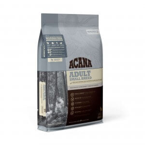 ACANA ADULT SMALL BREED 340gm