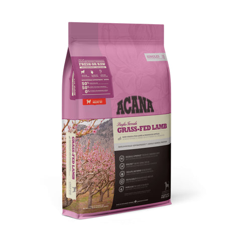 ACANA GRASS-FED LAMB 340gm