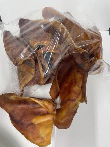 FM PIGS EARS 10 PACK