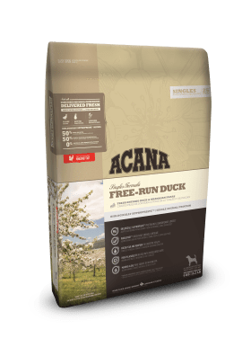 ACANA FREE RUN DUCK 340gm